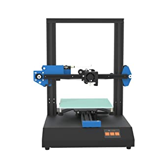 Anet Auto Nivelación ET4X Impresora 3D, Fram de metal completo con ...