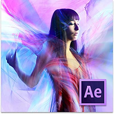 Adobe After Effects Cs6 (Download)