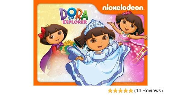 Amazon Doras Special Adventures Vol 3 Digital Services LLC