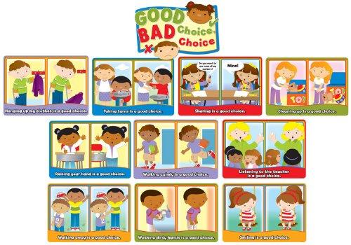 good choice bad choice chart: Good choice bad choice chart good choice bad choice sticker