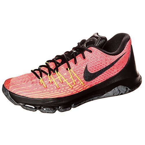 Nike KD 8 mens basketball trainers 749375 sneakers shoes ...