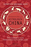 img - for Introduccion a la astrologia china (Spanish Edition) by Ludovica Squirru (2015-07-31) book / textbook / text book