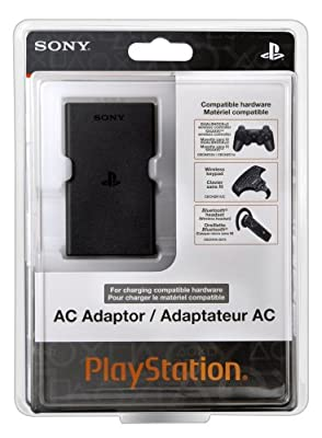 Ps3 Ac Adaptor by Sony Computer Entertainment