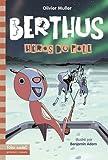 """Afficher """"Berthus. T5. Héros du pôle"""""""