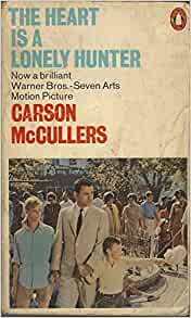 an overview of the novel the heart is a lonely hunter by carson mccullers The heart is a lonely hunter by carson mccullers upon reading this  others,  and this is when the story revolves around these characters this story is told.