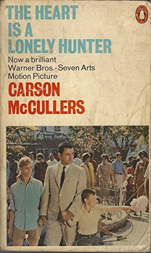 a literary analysis of the member of the wedding by carson mccullers The member of the wedding essay examples  an analysis of the member of the wedding,  a triumph over loneliness in the member of the wedding by carson mccullers.