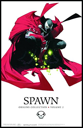 Spawn: Origins Volume 2 (Spawn Origins Collection)
