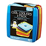 Cooler Ice Packs Review and Comparison