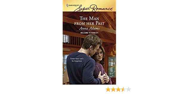 The Man From Her Past Anna Adams 9780373714353 Amazon Books