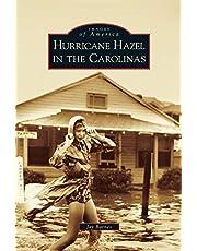 Hurricane Hazel in the Carolinas