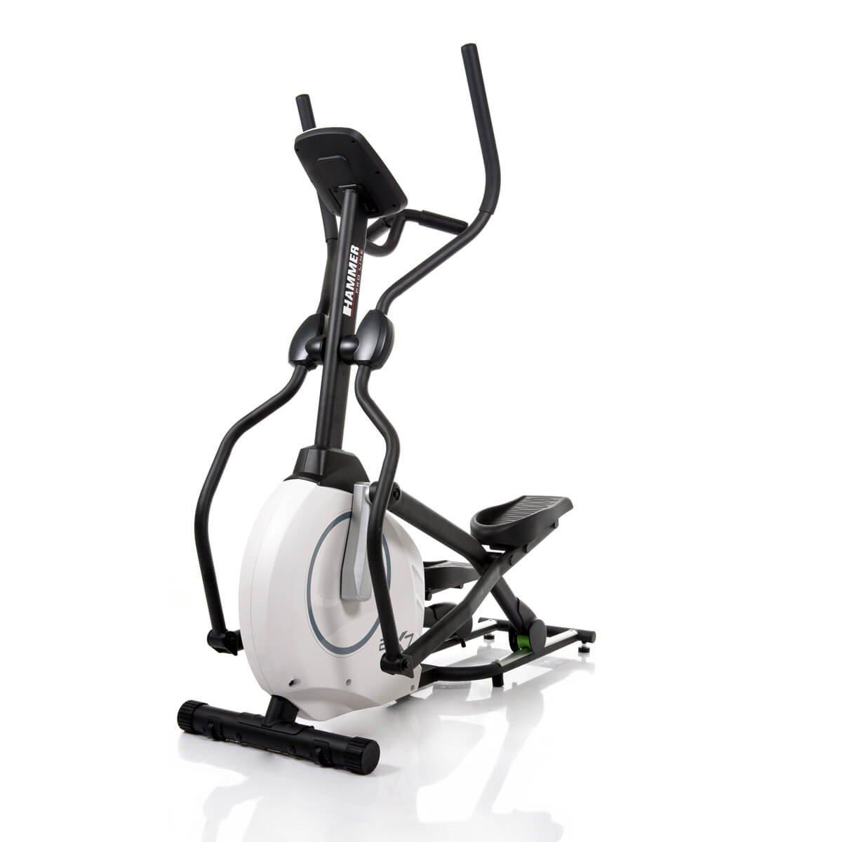 Bicicleta Elíptica PRO LINE EX7-Hammer: Amazon.es: Deportes y aire ...
