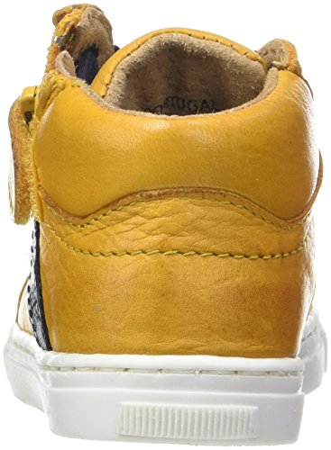 PLDM by Palladium Unisex Babies' Poco Bb Trainers Jaune (Yellow) free shipping ebay clearance finishline bIALauj