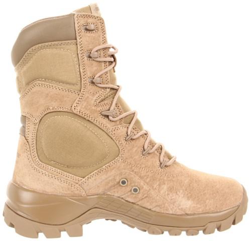 Bates Mens Delta-ii Work Boot Desert / Desert