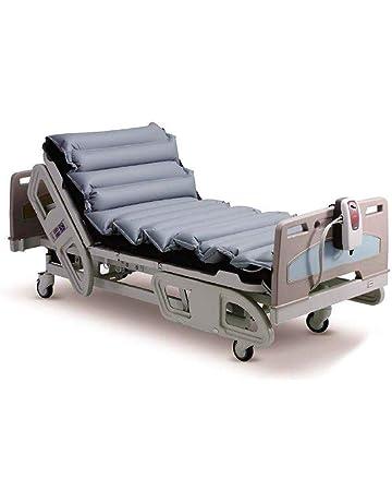Sillas con inodoro en suministros y equipo médicos | Amazon.es