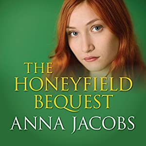 The Honeyfield Bequest Audiobook