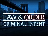 Law & Order: Criminal Intent Seas