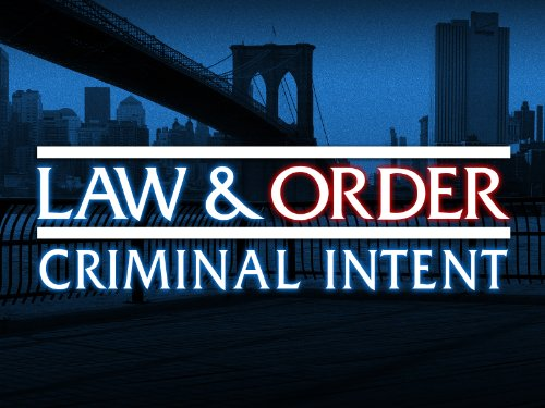 Watch law and order criminal intent anti