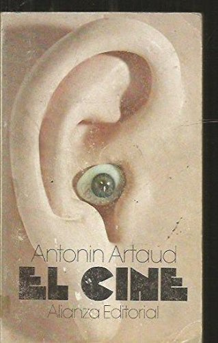 Descargar Libro Cine,el Antonin Artaud