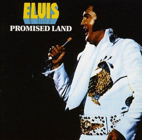 CD : Elvis Presley - Promised Land (Bonus Tracks, Remastered)