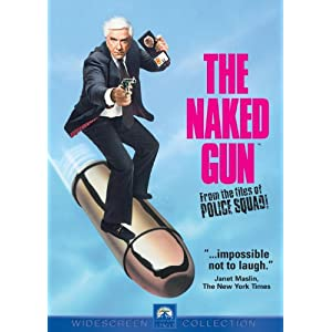 Naked Gun From The Files Of Police (2013)