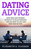 Use These Strategies To Improve Your Dating!Any person can boost the quality of their dating life by understanding how the personalities of the people involved interact.This book contains proven steps and strategies on how to get the person you like...