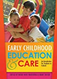 Early Childhood Education & Care: An Introduction for Students in Ireland