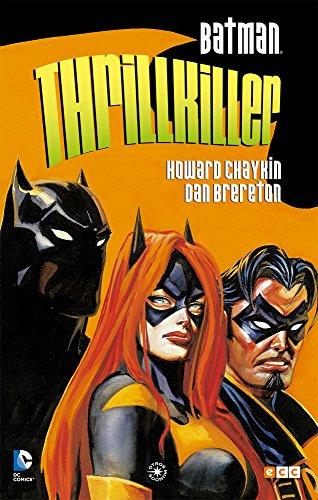 Descargar Libro Batman: Thrillkiller Howard Chaykin