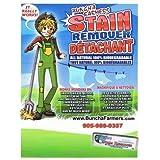 Stain Remover Stick (60g) Buncha Farmers Brand: Buncha Farmers