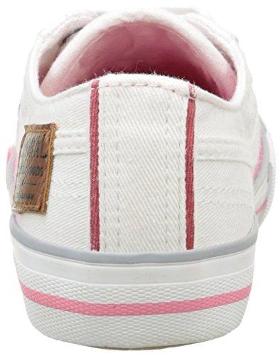 Kaporal Icario - Zapatillas de deporte Unisex Niños Rosa - rosa