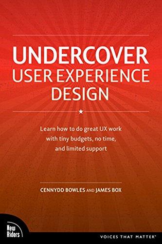 He-Bowles-Undercov User Exper DesI