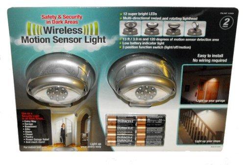 Megabrite Led Night Light in US - 1