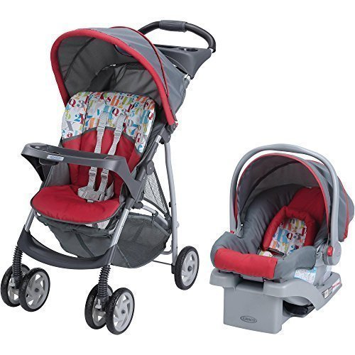 Graco Baby Stroller For Two - 8