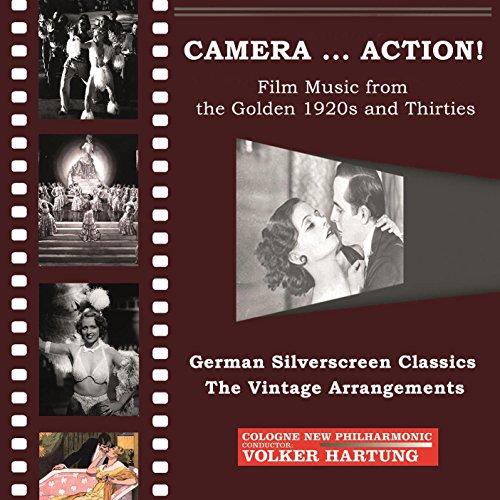 (Camera... Action!: German Silverscreen Classics - The Vintage Arrangements)