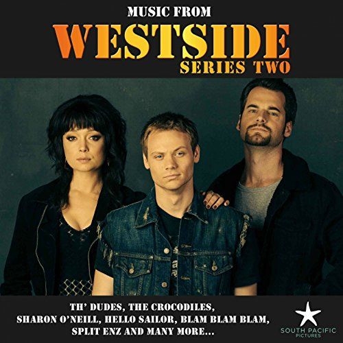 Westside Series 2 (Music from the Original TV Series)