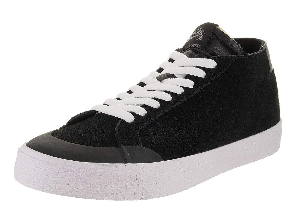 online retailer f97e9 6ddb9 Amazon.com   Nike Men s SB Zoom Blazer Chukka XT Skate Shoe   Fashion  Sneakers