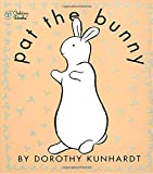 Pat-the-Bunny-Touch-and-Feel-Book