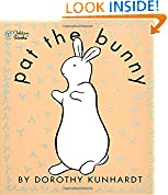 #8: Pat the Bunny (Touch and Feel Book)