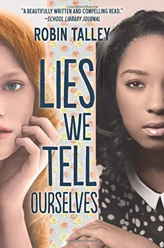 Lies Tell Ourselves bestseller Harlequin product image