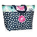 thermal 31 - Thirty One Thermal Tote in Loopsy Daisy - No Monogram - 3000