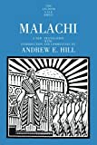 Malachi (The Anchor Yale Bible Commentaries)