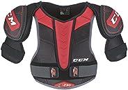 CCM Quicklite 230 Hockey Shoulder Pads YOUTH Large