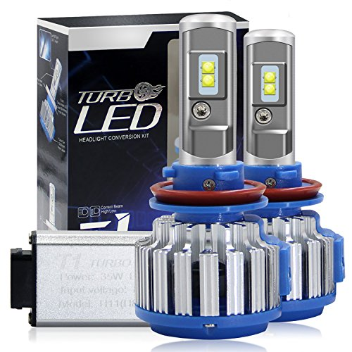 Led Light Power Conversion - 1