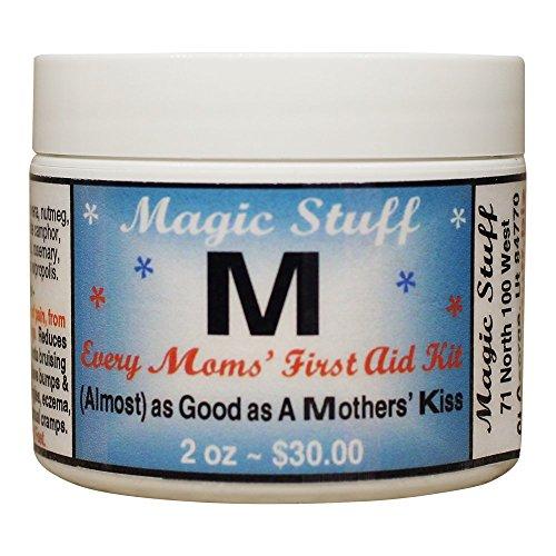 Magic Stuff M (2 oz)