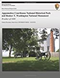 Appomattox Courthouse National Historical Park and Booker T. Washington National Monument: Weather Of 2008, Paul Knight and Tiffany Wisniewski, 1492154482