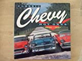 Classic Chevy hot ones: 1955-1957