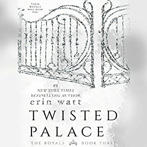 Twisted Palace Audiobook