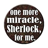 Geek Details One More Miracle Sherlock for Me 2.25