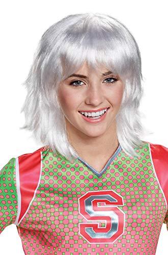 Disguise Addison Platinum Child Wig-
