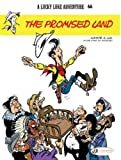 img - for The Promised Land (Lucky Luke) book / textbook / text book