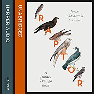 Raptor: A Journey Through Birds Audiobook
